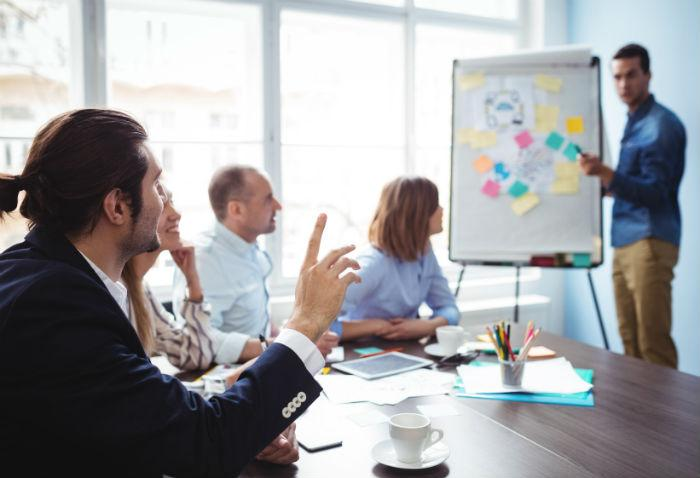How To Improve Collaboration In An Organisation With Online Tools