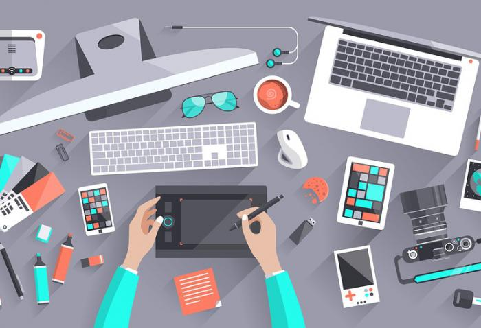 Tech and Marketing Tools