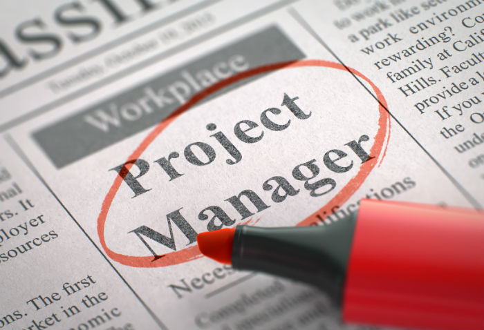 How To Define Strategic Projects Project Manager Responsibilities