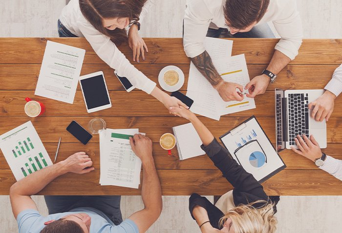 how to improve cross team collaboration 13 experts weigh in